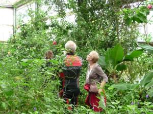 Dagje uit vlindertuin 2012.4